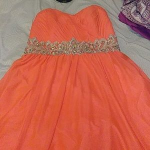 Dresses & Skirts - Homecoming/snowball/prom dress